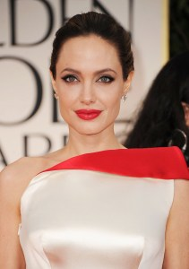 Angelina-Jolie-lip filler treatment - cosmetic courses