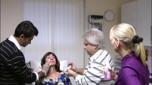 Aesthetic courses at Cosmetic Courses