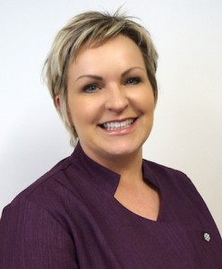 Cosmetic Courses: Photo showing Mel Recchia, trainer on our Aesthetic Nurse training courses