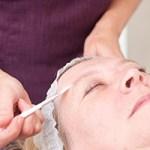 Chemical Skin Peel training session