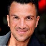 Image showing Peter Andre
