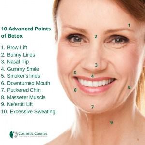 advanced botox treatments