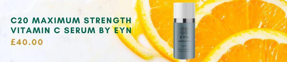 C20 Maximum Strength Vitamin C Serum by EYN (1)