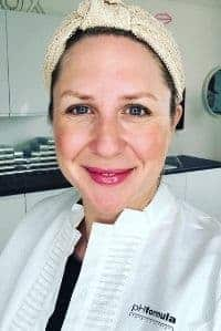 Karen Wasikowski aesthetic doctor and trainer with Cosmetic Courses