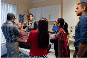 Clinical Observation Day with Cosmetic Courses (1)