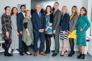 Cosmetic Courses team of trainers