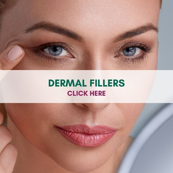 DERMAL FILLER TREATMENTS COSMETIC COURSES