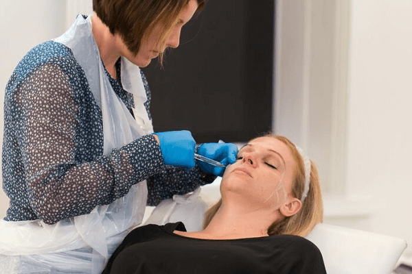 Botox and Dermal filler intermediate Training Course with Cosmetic Courses (1)