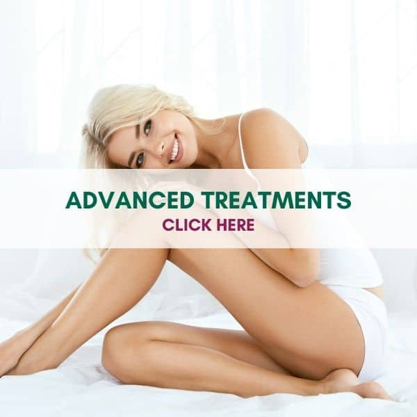 ADVANCED TREATMENTS FOR MODELS COSMETIC COURSES