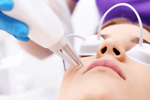 Level 4 Training Course with Cosmetic Course