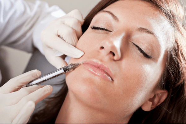 Lip filler masterclass training with Cosmetic Courses