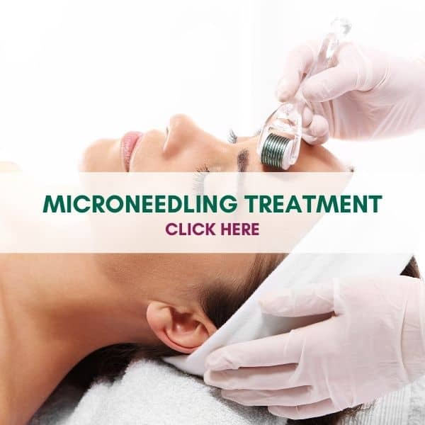 MICRONEEDLING TREATMENTS COSMETIC COURSES