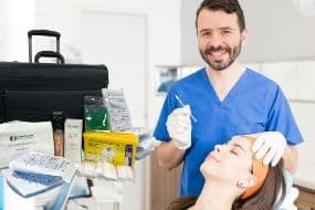 introduction into aesthetic starter package cosmetic courses