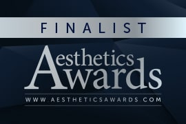 Aesthetic Awards 2019