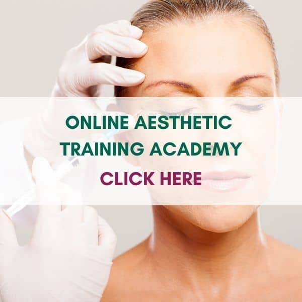 online course cosmetic courses